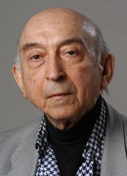 Prof. Lotfi Zadeh